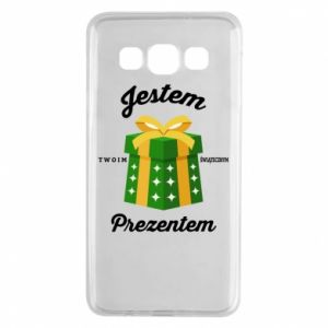 Samsung A3 2015 Case I'm your gift