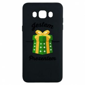 Samsung J7 2016 Case I'm your gift