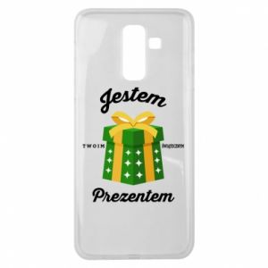 Samsung J8 2018 Case I'm your gift