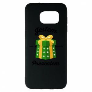Samsung S7 EDGE Case I'm your gift