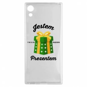 Sony Xperia XA1 Case I'm your gift