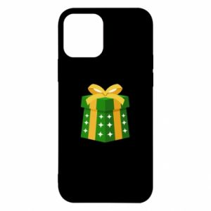 Etui na iPhone 12/12 Pro Jestem twoim prezentem