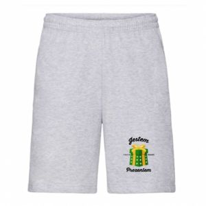 Men's shorts I'm your gift