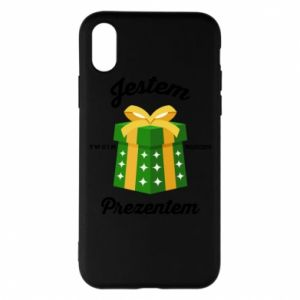 iPhone X/Xs Case I'm your gift