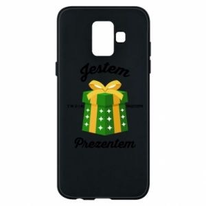 Samsung A6 2018 Case I'm your gift
