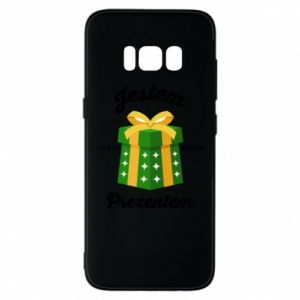 Samsung S8 Case I'm your gift