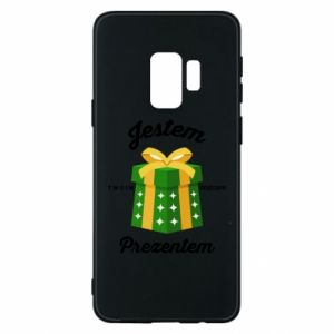 Samsung S9 Case I'm your gift
