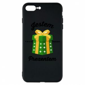 iPhone 8 Plus Case I'm your gift
