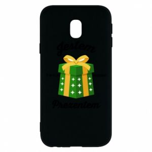 Samsung J3 2017 Case I'm your gift