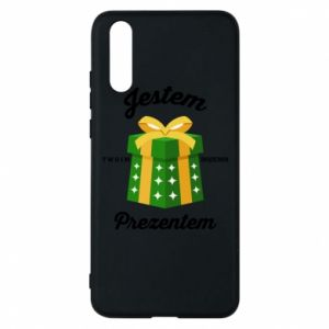 Huawei P20 Case I'm your gift