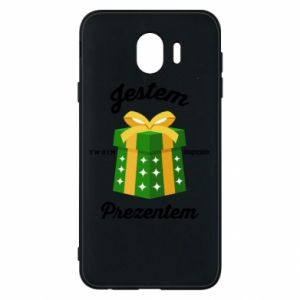 Samsung J4 Case I'm your gift