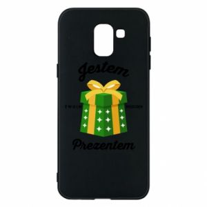 Samsung J6 Case I'm your gift