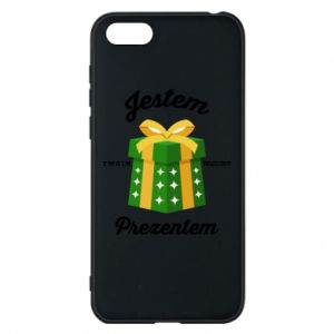 Huawei Y5 2018 Case I'm your gift