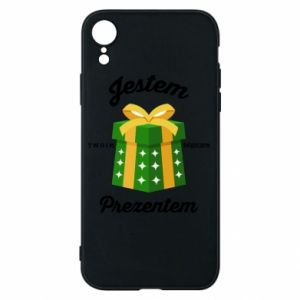 iPhone XR Case I'm your gift