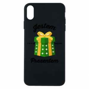 iPhone Xs Max Case I'm your gift