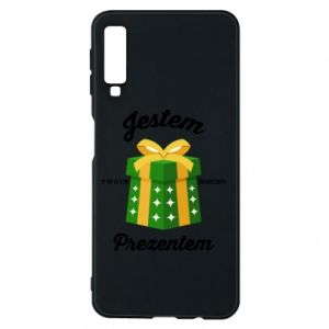 Samsung A7 2018 Case I'm your gift