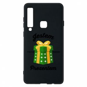 Samsung A9 2018 Case I'm your gift