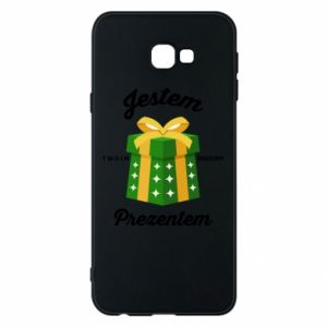 Samsung J4 Plus 2018 Case I'm your gift