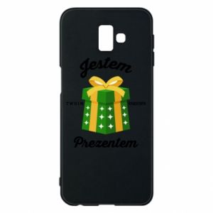 Samsung J6 Plus 2018 Case I'm your gift