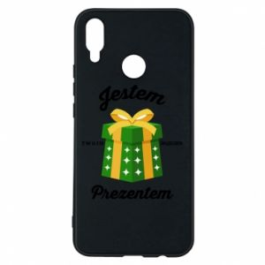 Huawei P Smart Plus Case I'm your gift