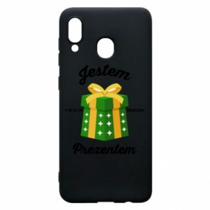 Samsung A20 Case I'm your gift