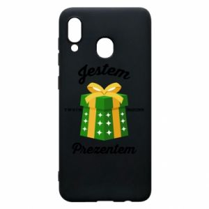 Samsung A30 Case I'm your gift