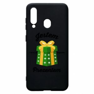 Samsung A60 Case I'm your gift