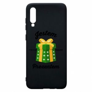 Samsung A70 Case I'm your gift