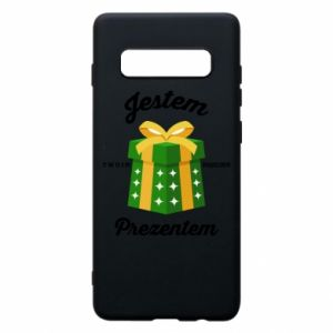Samsung S10+ Case I'm your gift
