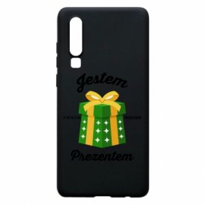 Huawei P30 Case I'm your gift