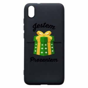 Xiaomi Redmi 7A Case I'm your gift