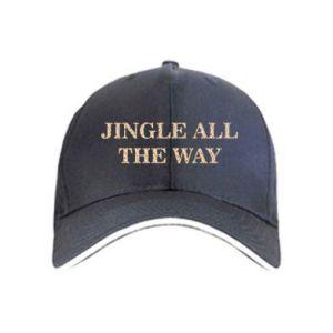 Cap Jingle all the way