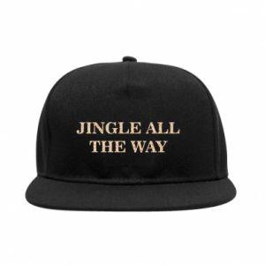 SnapBack Jingle all the way