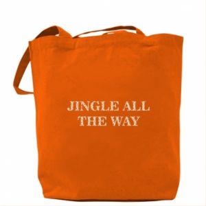 Bag Jingle all the way
