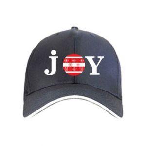 Czapka Joy