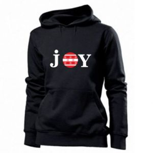 Bluza damska Joy