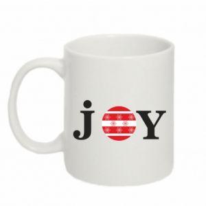 Kubek 330ml Joy