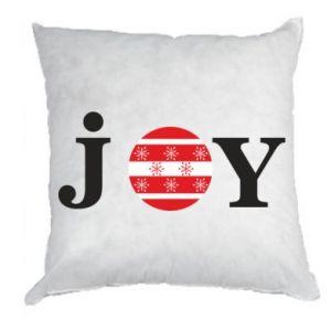 Poduszka Joy