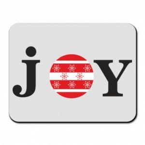 Podkładka pod mysz Joy
