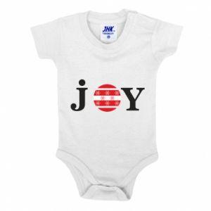 Body dziecięce Joy