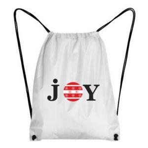 Plecak-worek Joy