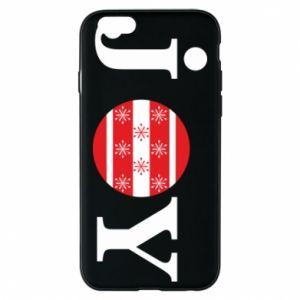 Phone case for iPhone 6/6S Joy