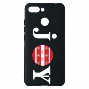 Etui na Xiaomi Redmi 6 Joy