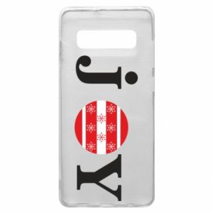 Phone case for Samsung S10+ Joy