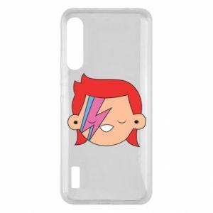 Xiaomi Mi A3 Case Joyful David Bowie