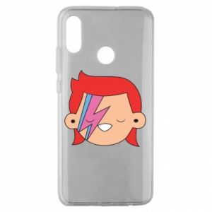 Etui na Huawei Honor 10 Lite Joyful David Bowie