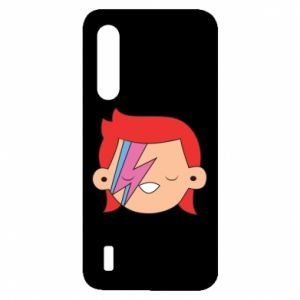 Etui na Xiaomi Mi9 Lite Joyful David Bowie