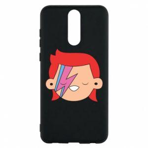 Etui na Huawei Mate 10 Lite Joyful David Bowie
