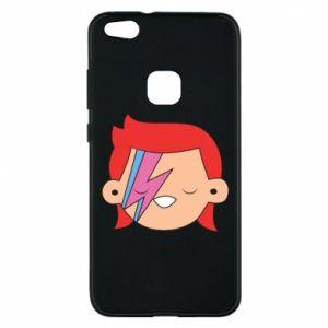 Etui na Huawei P10 Lite Joyful David Bowie