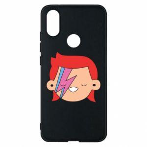 Etui na Xiaomi Mi A2 Joyful David Bowie